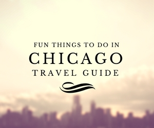 Fun things to do in Chicago travel guides Test