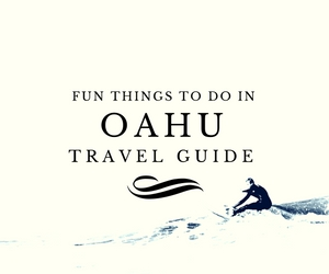 Fun things to do in Oahu travel guides Test