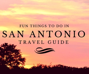 Fun things to do in San Antonio travel guides Test