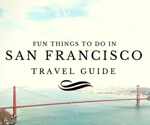 Fun things to do in San Francisco travel guides Test